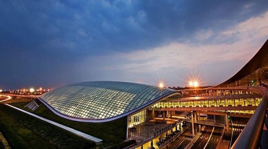 北京大兴新机场